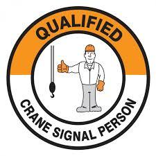crane signal